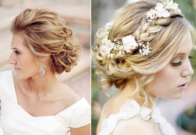 bridal hairstyle tips